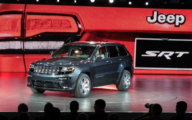 jeep grand cherokee and grand cherokee srt jeep accessories. Cars Review. Best American Auto & Cars Review